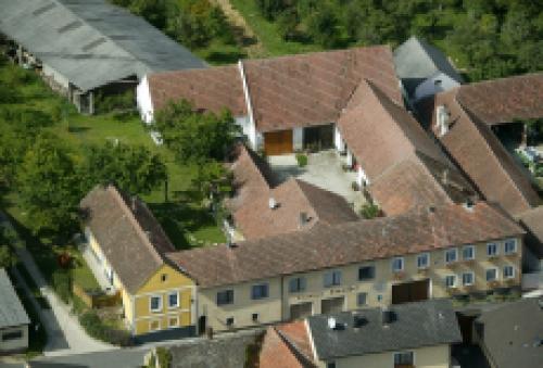 Foto von Weingut-Winzerhof/Kamptal - Kampseen