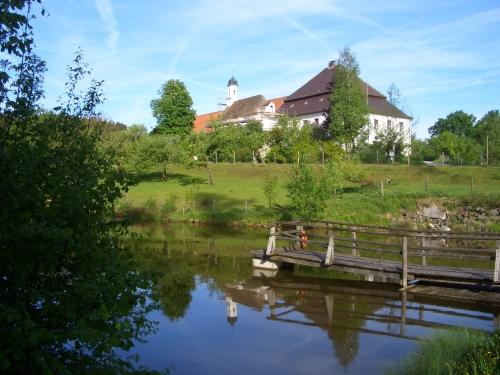 Foto von Bio-Bauernhof/Pfaffenwinkel