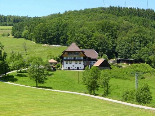 Foto von Bauernhof/Schwarzwald