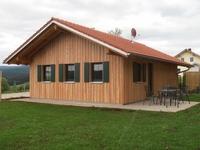 Bio-Ferienhaus