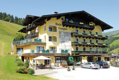 Foto von Hotel/Pinzgau