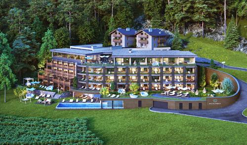 Foto von Hotel/Passeiertal