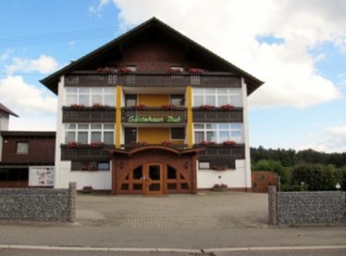 Gästehaus Schömberg