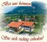 Kurhotel in Bayerisch Gmain