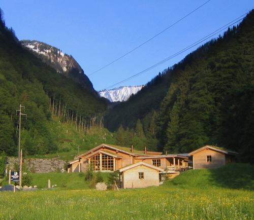 Husky-Camp Heinzer