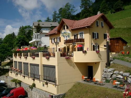 Foto von Hotel/Waadtländer Alpen