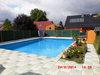 Ferienhaus Weßgerber mit Pool