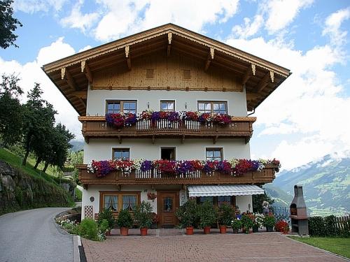 Bauernhof Hippach