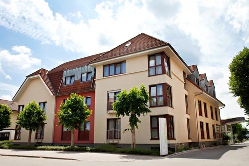 Foto von Hotel/Heidelberg und Umgebung