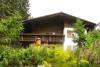 Ferienhaus umgeben von Natur