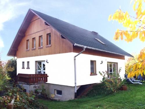 Foto von Ferienhaus/Kyffhäuser