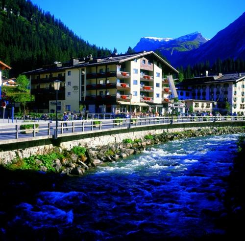 Foto von Hotel/Lechtal