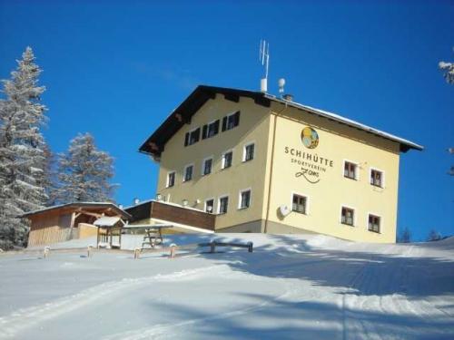 Doberauer Skihütte