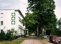 Hotel & Restaurant geräumig
