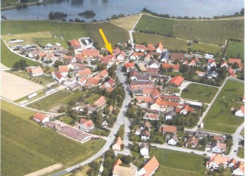 Foto von Ferienwohnung/Fränkisches Seenland
