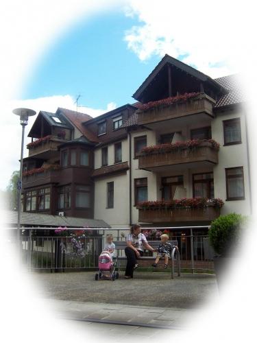 Foto von Hotel/Nordschwarzwald