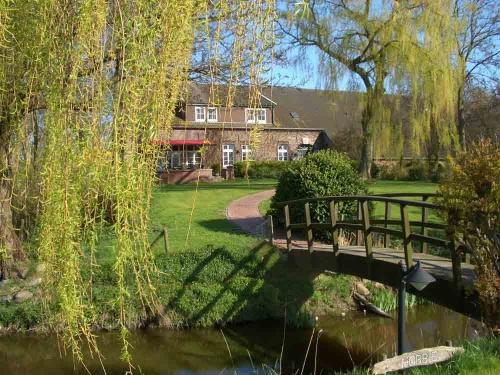 Foto von Bauernhof/Friesland
