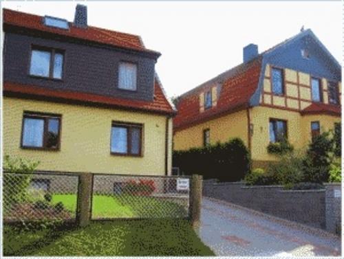 Ferienwohnung in Wernigerode