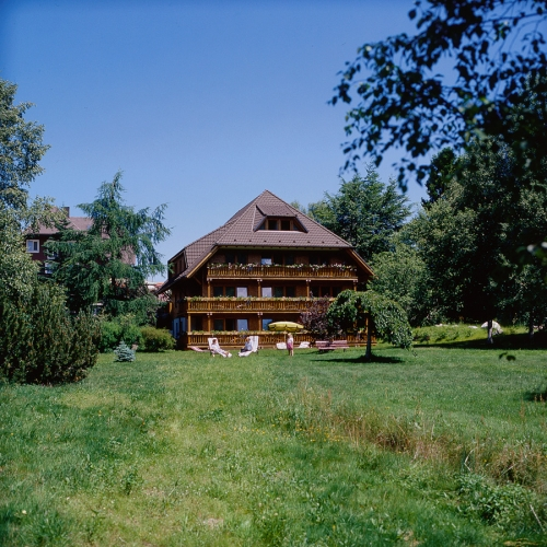 Foto von Hotel/Feldberg-Titisee