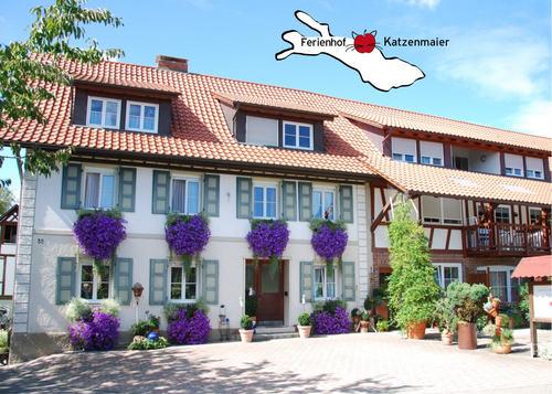 Bauernhof in Friedrichshafen
