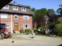 Ferienhof Schmiddes