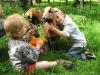 Urlaub auf dem Bauernhof. Mitarbeit am Hof und beim Füttern der Tiere sind die beliebtesten Freizeitaktivitäten.  - Urlaub, Hessen