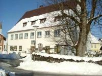 Gasthof-Pension- Adler
