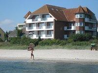 Strandresidenz: Fewo mit traumhaftem Meerblick