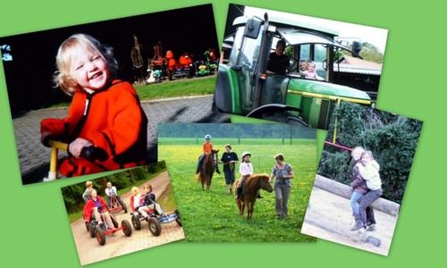 Foto von Bauernhof/Südheide
