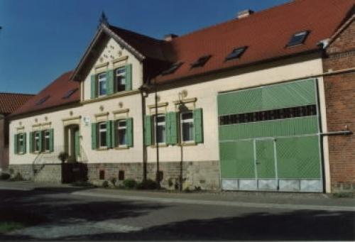 Pension in Tangermünde