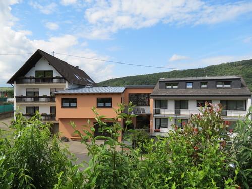 Haus Berghof