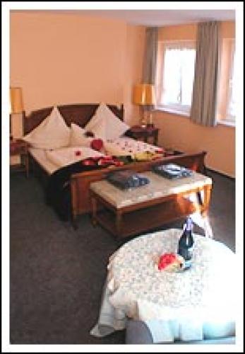 Foto von Hotel/Malente und Umgebung