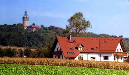 Foto von Pension/Thüringer Kernland
