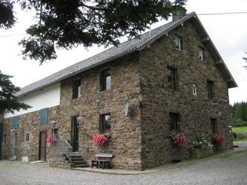 Foto von Bauernhof/Eifel