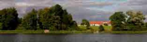 Bauernhof in Templin