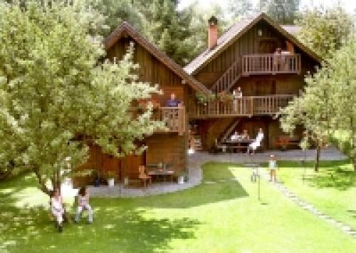 Gästehäuser & Ferienwohnungen Ehrndorfer