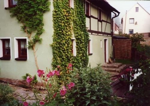 Foto von Ferienwohnung/Sächsische Schweiz