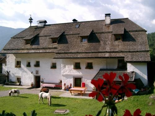 Foto von Bauernhof/Kronplatz