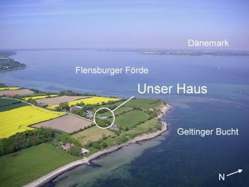 Foto von Ferienwohnung/Flensburger Förde