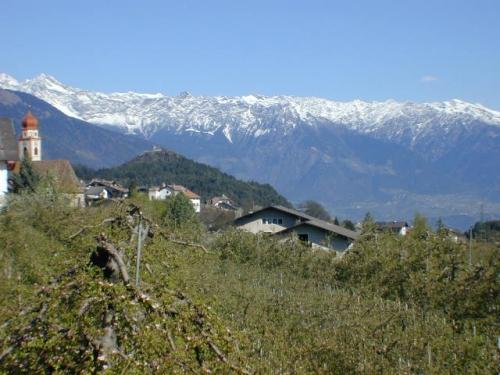 Foto von Pension/Tisner Mittelgebirge