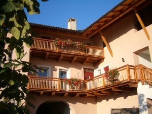 Foto von Ferienwohnung/Weinstrasse-Südtirol