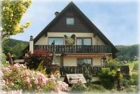 Haus Rheintalblick Nichtraucher-Ferienwohnungen