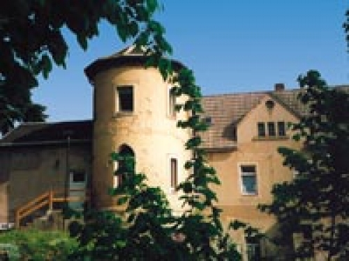 Foto von Bauernhof/Sächsische Schweiz