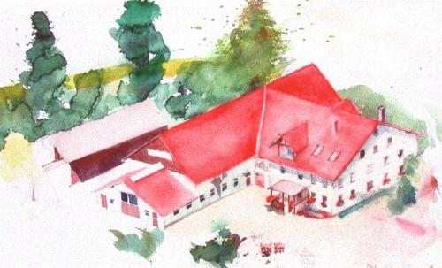 Bauernhof in Eggenthal
