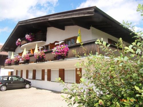 Gästehaus Oberstdorf