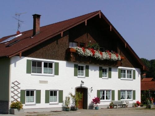 Bauernhof in Günzach