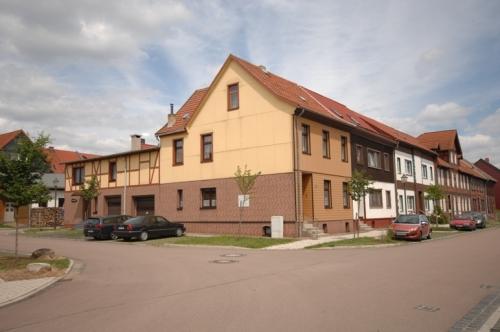Ferienwohnung in Hasselfelde Harz