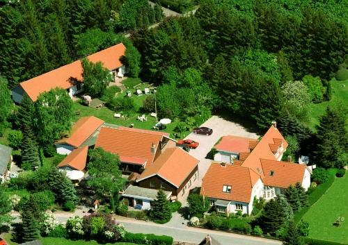 Foto von Gästehaus/Kieler Bucht
