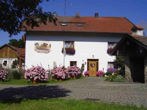 Bauernhof in Waldkirchen