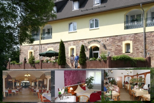 Foto von Hotel/Halle-Saale und Unstrut
